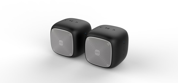 Głośnik bluetooth Edifier MP202 DUO